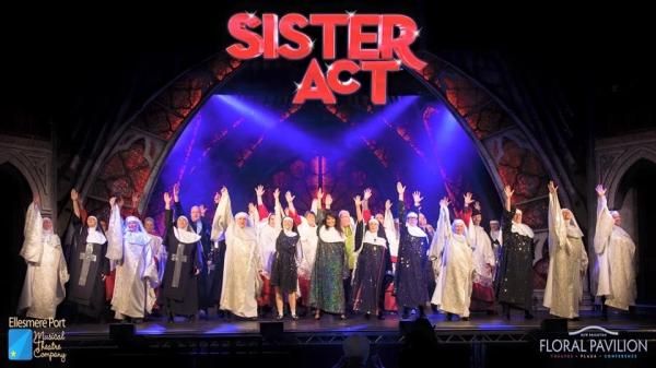 Sister Act: Reviews