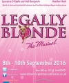 Cast announced for Legally Blonde!